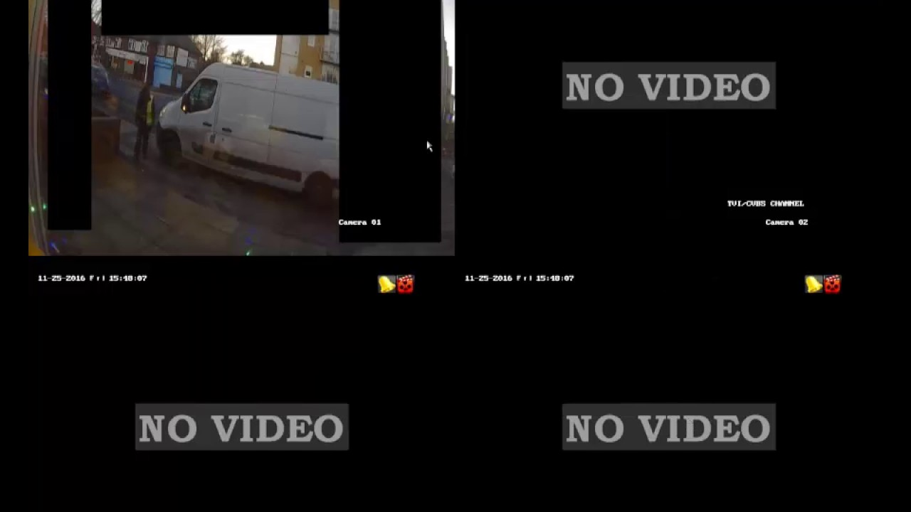Video Blink/ Privacy Mask for Hikvision DVR
