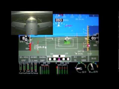 GRT Version 7 with Trio Autopilot