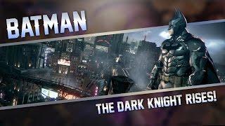 Strike of Kings: THE DARK KNIGHT RISES!! Batman [Mid] Gameplay