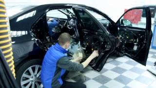 видео Как можно улучшить салон своего авто чехлами