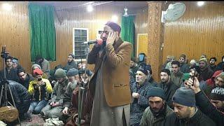 Download Beautifully recited AZAN by Moulana Bilal Ahmad Kumar (Qadri )sb