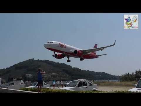 10 самых опасных аэропортов в мире  Самые опасные взлеты и посадки самолетов