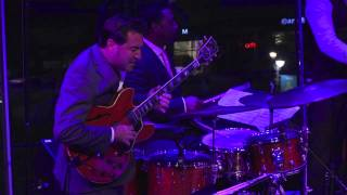 Kurt Elling: You Send Me