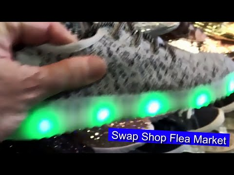 Swap Shop Flea Market - Review - Fort Lauderdale, FL