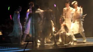 2011_08_28 @ Summer Pop 許志安 On And On 廿五週年演唱會 - 反正經