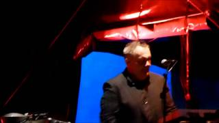 ALPHAVILLE LIVE: i die for you today, 16.05.2012, Halle (Saale)