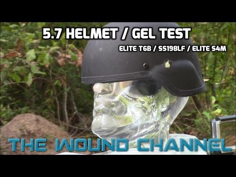 helmet gel test t6b s4m ss198lf youtube. Black Bedroom Furniture Sets. Home Design Ideas