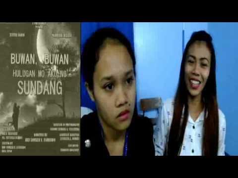 """Buwan Buwan Hulugan mo ako ng Sundang short film"""