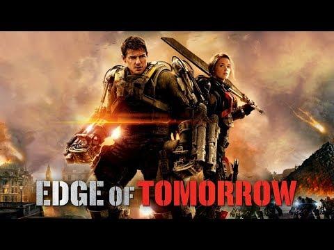 Edge of Tomorrow aka Live Die Repeat (2014) Body Count