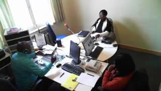 Justine Mpoyo Kasavubu : Traité de Nice, une haute trahison
