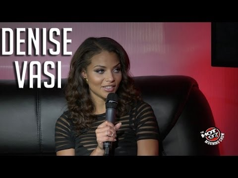 Denise Vasi from Single Ladies is gorgeous....& NOT SINGLE!!!!