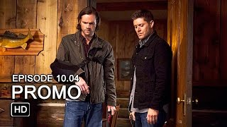 Supernatural 10x04 Promo - Paper Moon [HD]