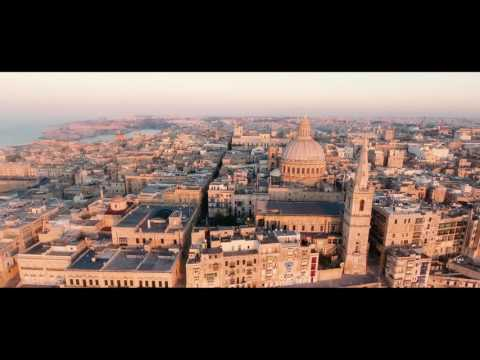 The Capital - Valletta