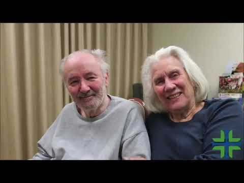 John Galloway, Helene Walling and Mary Mitchell (full recording) - Hear Me Now