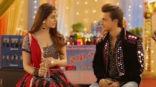 LoveYatri 2018 Latest Hindi Movie Aayush Sharma, Warina Hussain ,Salman Khan Promotions