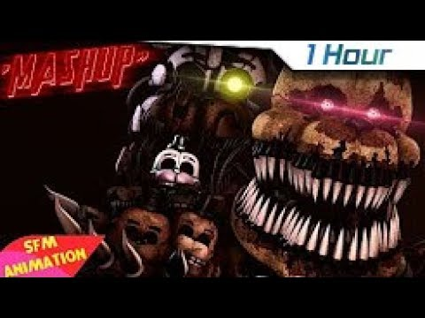 """[1 Hour] (SFM)""""UCN Song Mashup"""" Mashup Created By:FBmatrix"""