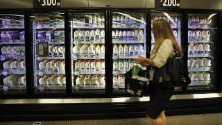 A2 milk reports record profit