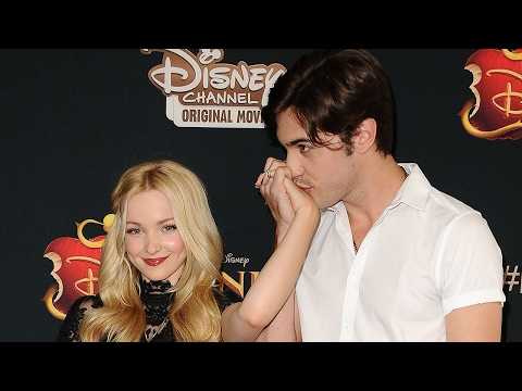 Dove Cameron Claims ExBoyfriend Ryan McCartan Was