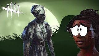 Dead By Daylight Funny Moments - Pizza Man, 10 o'clock, and Fuck Finger Chicken Eater
