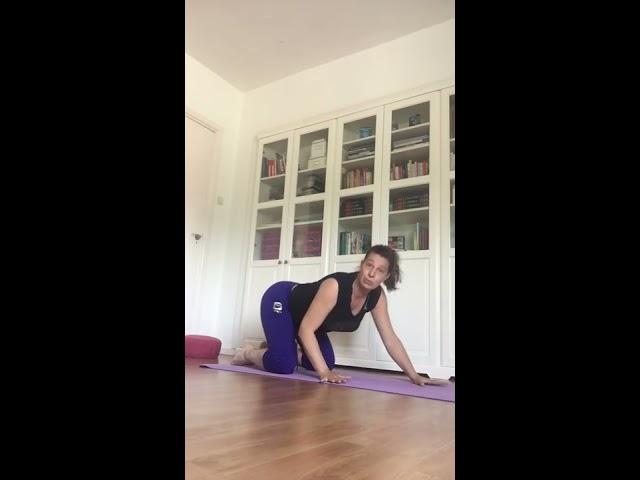 Haast? Met deze 3 Do-In Yoga oefeningen geef je jezelf een boost!
