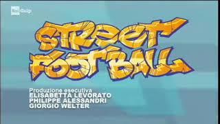 Street Football - La compagnia dei celestini - Terza stagione - ep.9