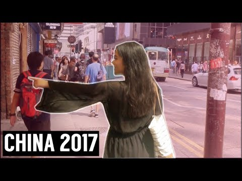 China 2017 | a travel diary