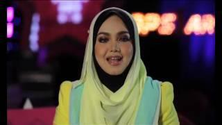 Ceria Popstar  2016: [PROMO] Dato Siti Nurhaliza Susah Tentukan Juara Ceria Popstar 2016!