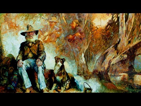 WALTZING MATILDA - SLIM DUSTY