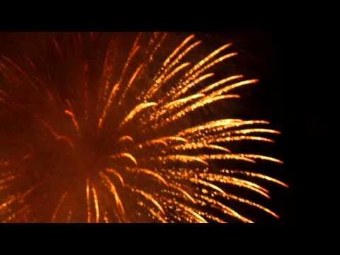 Fireworks, Paterna, Valencia, Comunitat Valenciana, Spain, Europe