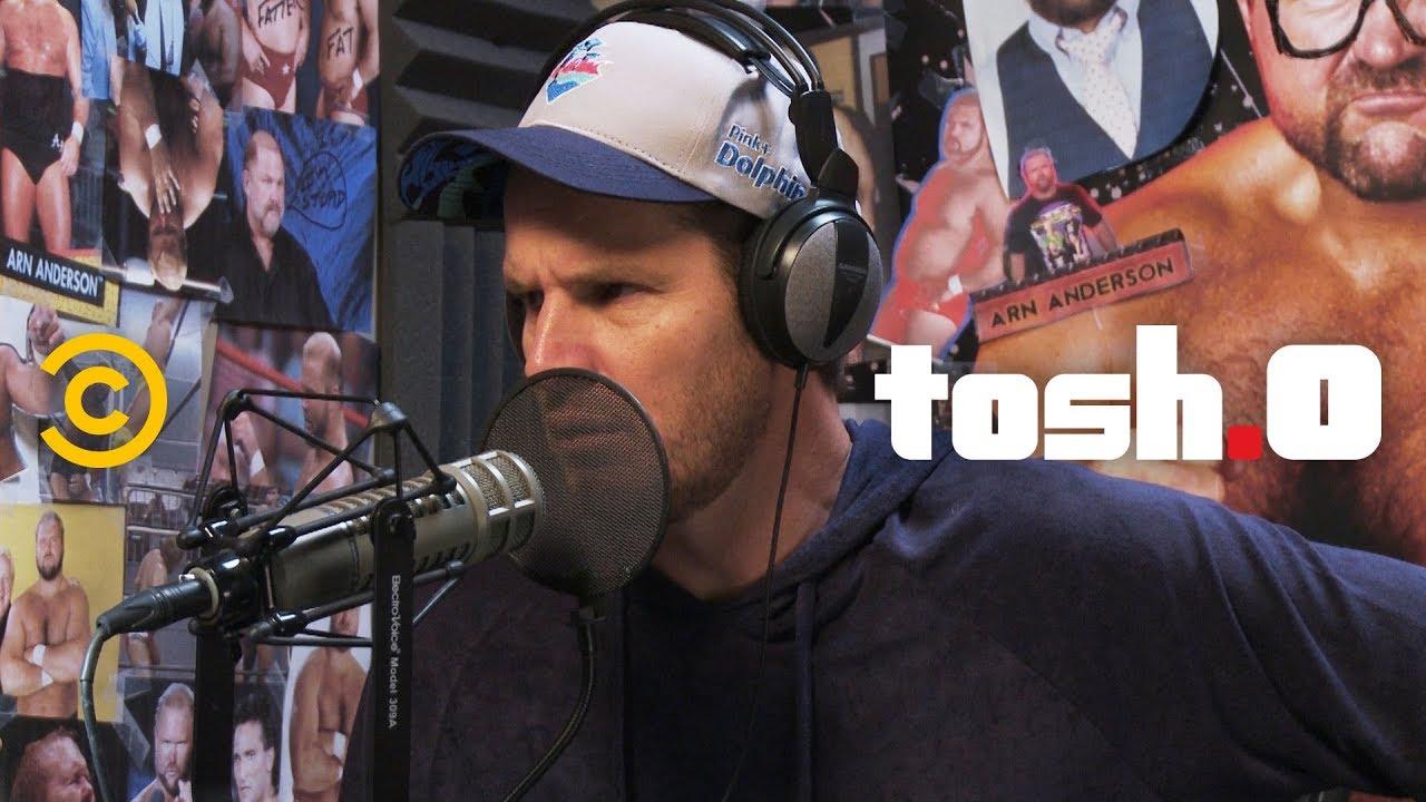 The Arn Sucks Podcast - Tosh.0