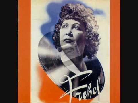 """Fréhel """"ou sont tous mes amants"""" 1935 - chanson réalistede YouTube · Durée:  3 minutes 26 secondes"""