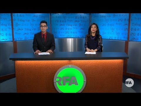 RFA Burmese TV May 29, 2017
