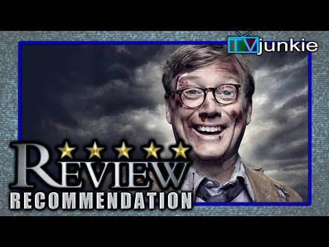 """Why You Should Watch: """"Review"""" On Comedy Central"""