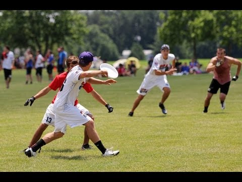 Team USA vs. Team Canada: Poultry Days Showcase Game