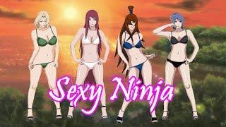 Download Video Top 10 Sexy Ninja - Naruto Shippuden MP3 3GP MP4