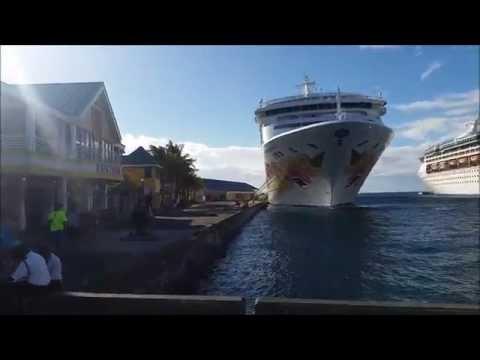 Nassau Bahama Vacation