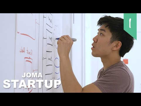 STARTUP EP 01 | Ex Facebook Engineer Starts His First Startu