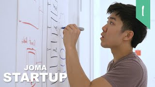 STARTUP EP 01 | Ex Facebook Engineer Starts His First Startup Vlog