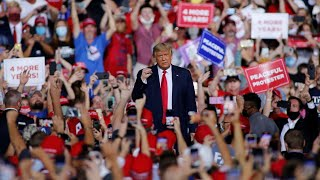 Trump will win US election with 270-280 seats: Data analyst