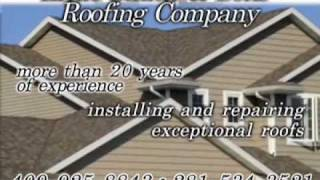 Ernie Smith & Sons Roofing, Santa Fe, TX