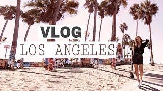 TRZECI RAZ W LA! | VLOG LOS ANGELES