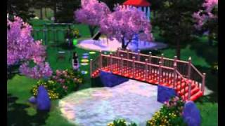 The Sims 3 - Hidden Springs City - Gameplay 2