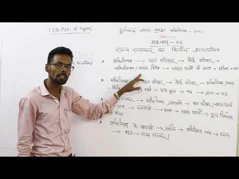 Chhattisgarh Food Security Bill Part 2 | छत्तीसगढ़ खाद्य सुरक्षा 2012 | Food Inspector | Cgvyapam