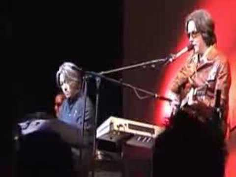 David Sylvian - Red Guitar - Live, The Town Hall, NYC '02
