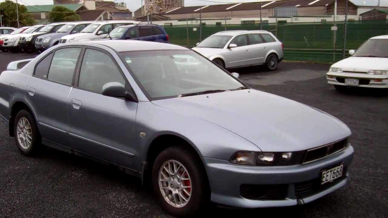 2001 Mitsubishi Galant Consumer Reviews Cars Com