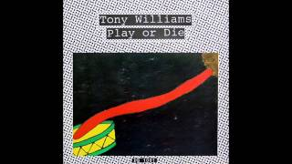 Lawra / There Comes a Time - Tony Williams