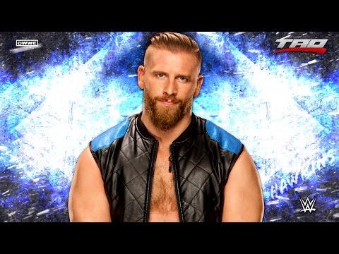 WWE: Curt Hawkins -