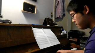 Repeat youtube video Best Friend (piano) - Jason Chen (w/ sheet music)