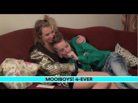 MOOIBOYS #7 De Oppas