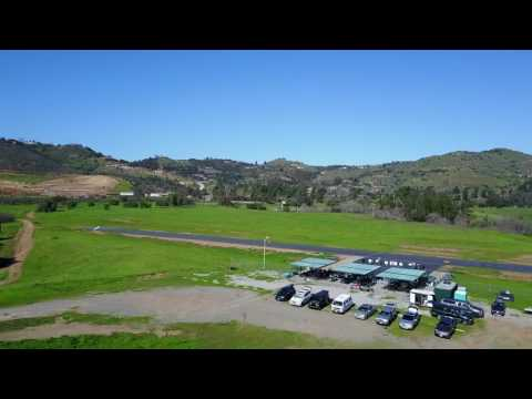 Palomar R/C Flyers Club
